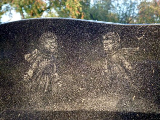 Pioneer Cemetery, Westerville, Ohio