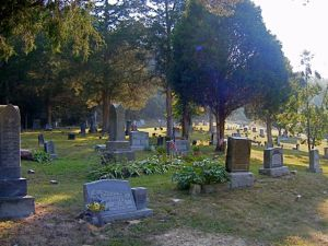 Mount Tabor Cemetery, Ross County, Ohio